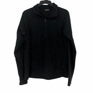 The North Face Womens Fleece Pullover Jacket M